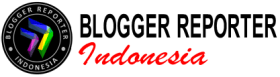 Blogger Reporter Indonesia