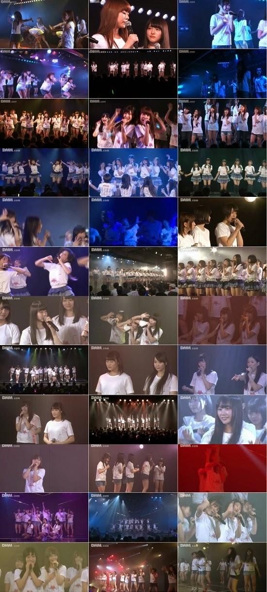 (LIVE)(公演) AKB48G– 東日本大震災復興支援特別公演~誰かのためにプロジェクト2015~ 150311