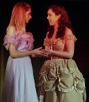 El Fantasma de la ópera en el IES Huelin 2008