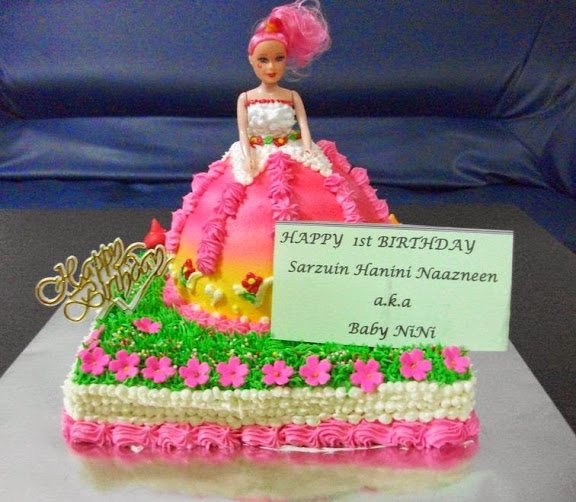 50 Best Barbie Birthday Cakes Ideas And Designs
