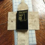 I ordered a copy of the POCKET REF 4th edition by Thomas J