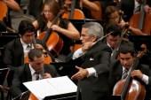 El maestro Alfredo Rugeles estará al frente del concierto
