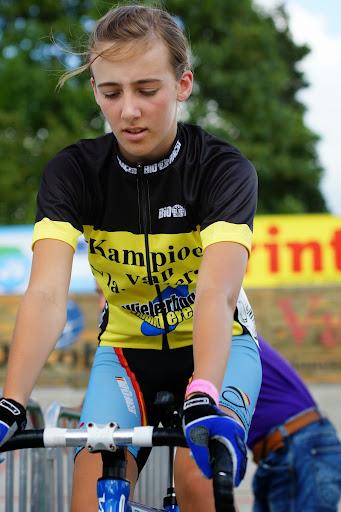 Tessa Zwaenepoel