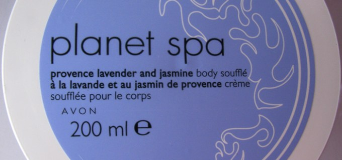 Avon-Plane-Spa-provence-lavender-and-jasmine-body-souffle