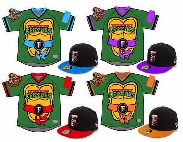 baseball, camisetas, friki, TMNT, Teenage Mutant Ninja Turtles, Tortugas Ninja, Crying Grumpies