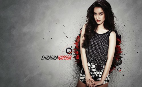 Shraddha Kapoor Photos