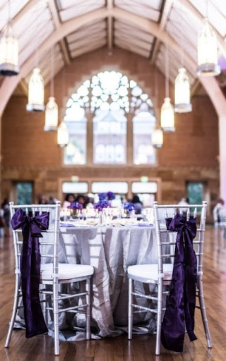 Agnes Scott Wedding