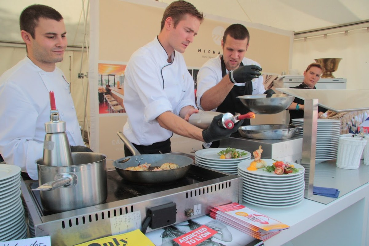 Hotel und Restaurant Michaelis