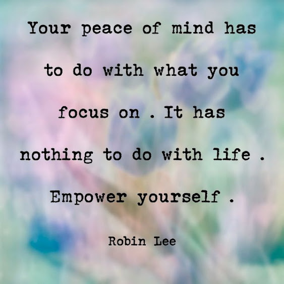Peace One Day Quotes: Best Picture Quotes And Saying Images About Peace Of Mind