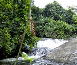 Idanre Arun river