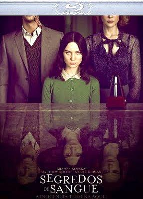 Poster do filme Segredos de Sangue