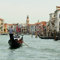 Italia: Venetsia osa 2, Murano ja Burano