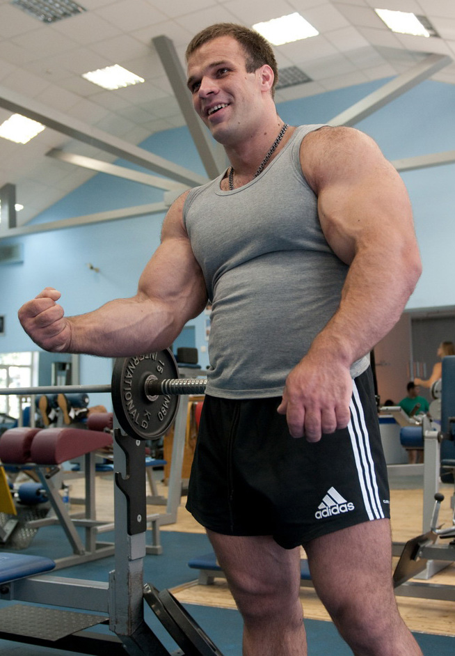 Johnny Bench Is A Mutant Bodybuilding Com Forums
