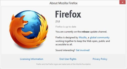 Free Download Mozilla Firefox Terbaru Offline Installer untuk Windows, Mac OS X dan Linux