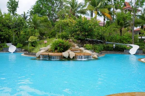 Indonesia Bintan resort Swimming Pool