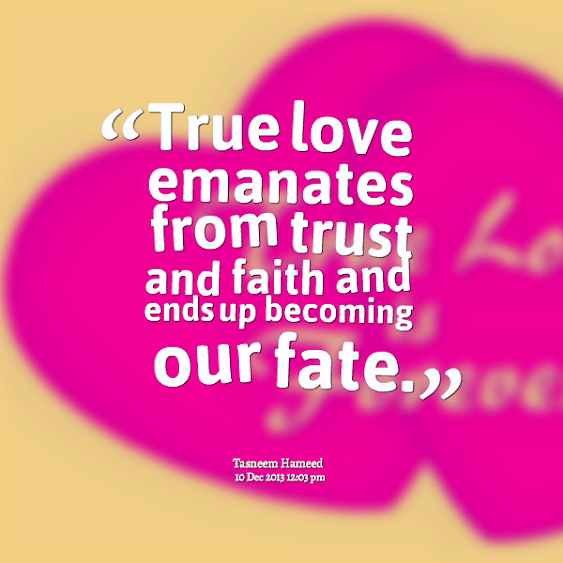 Quotes About True Love And Fate: 10 Best Love Quotes In Gif Image