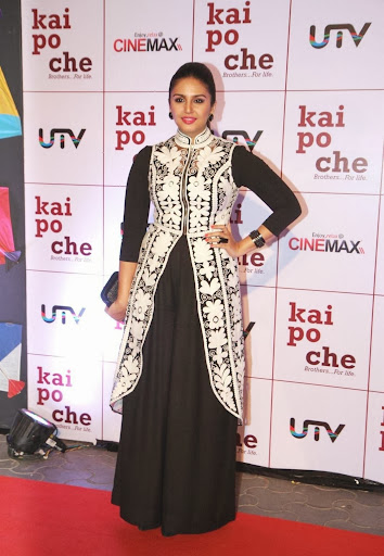 Huma Qureshi Photos