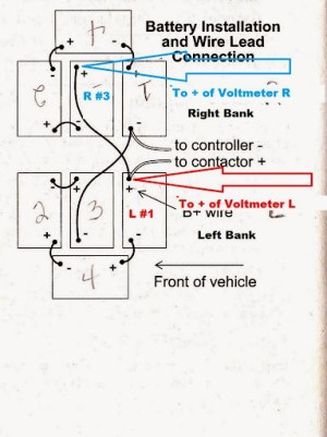 2 Voltmeters installation  Page 2  RangerForums