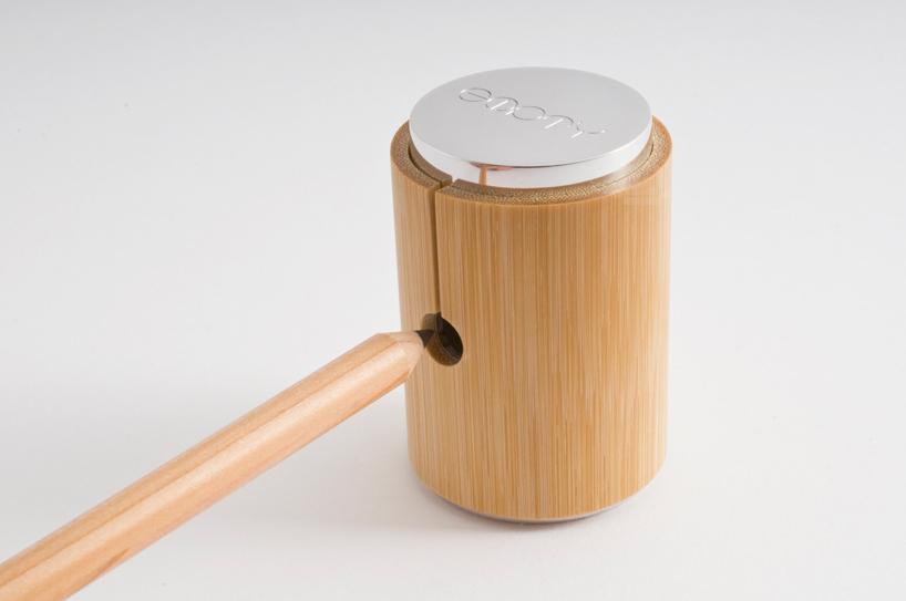 *empty bamboo竹製文具:傳承古老建材元素! 5