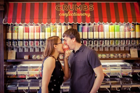 Crumbs Confectionery