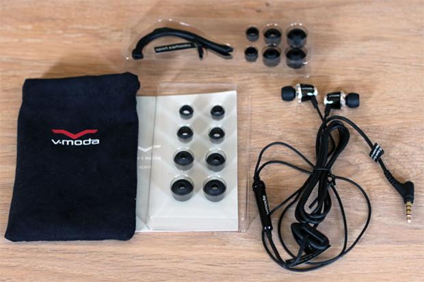 V-Moda: Remix Remote Headphones