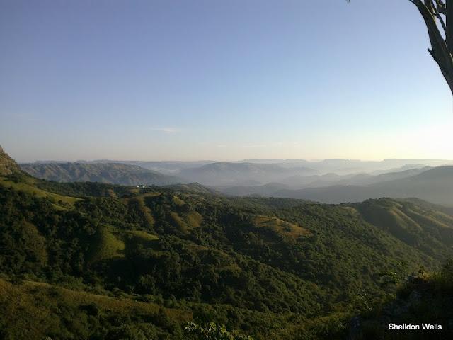 1000 Hills Ride