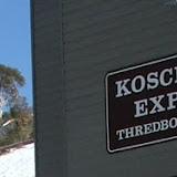 Thredbo & Perisher snow--NSW-Australia