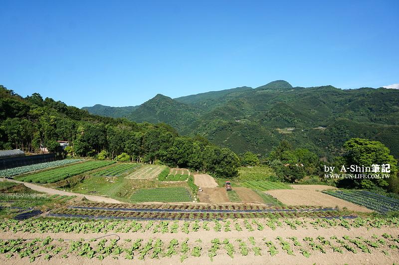 碧蘿村有機休閒農場