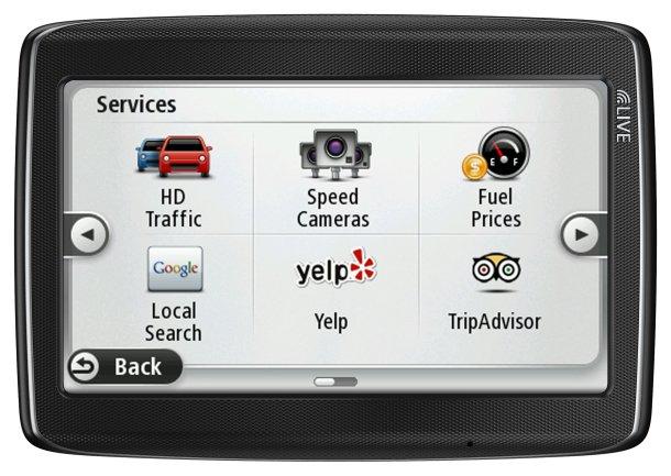 Social GPS