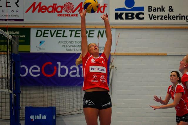 Eline Van Parys