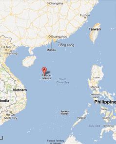 Yongxing Island