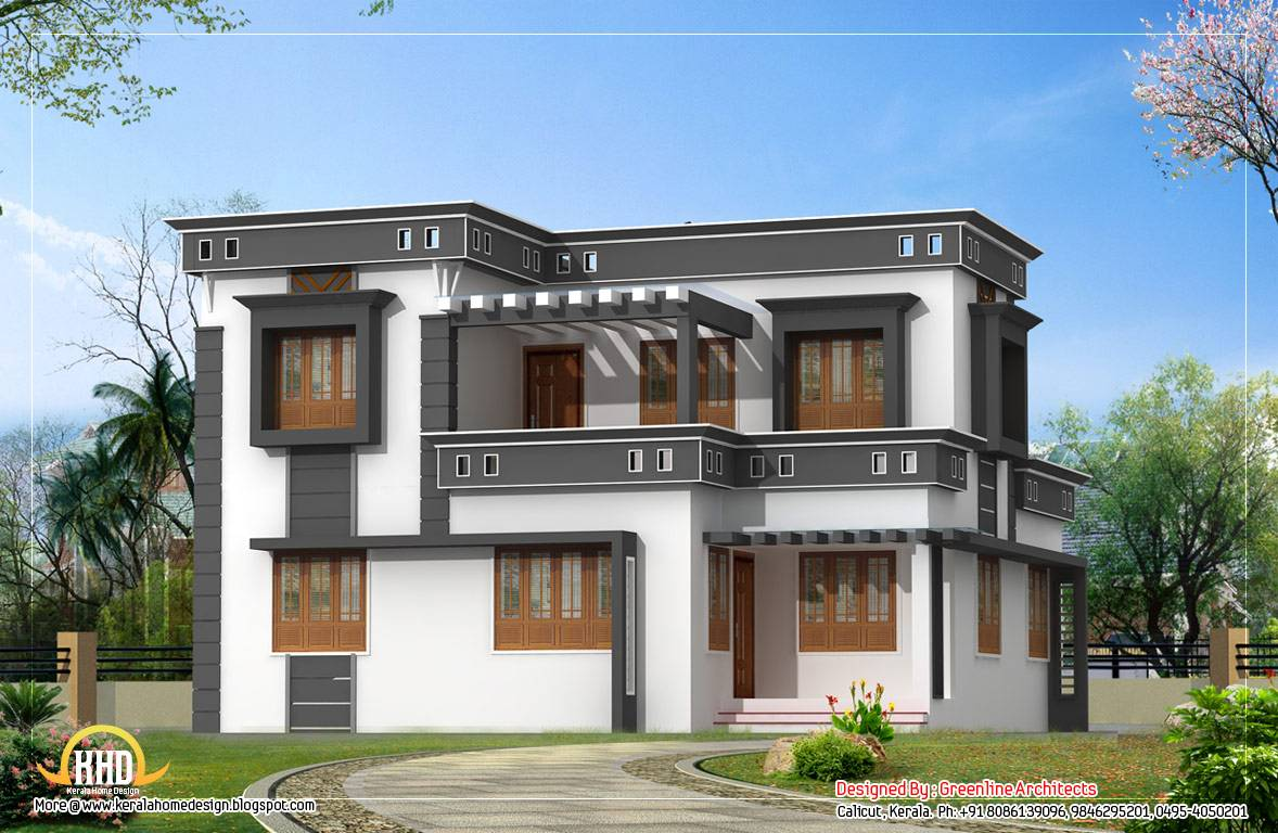 Awesome Houses With Balconies Designs Contemporary Broadwell Us