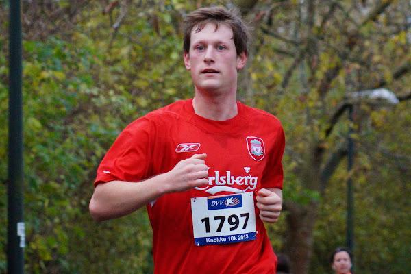 Laurens Vyncke - 16e Westlaanrun - Memorial Carlos Goethals