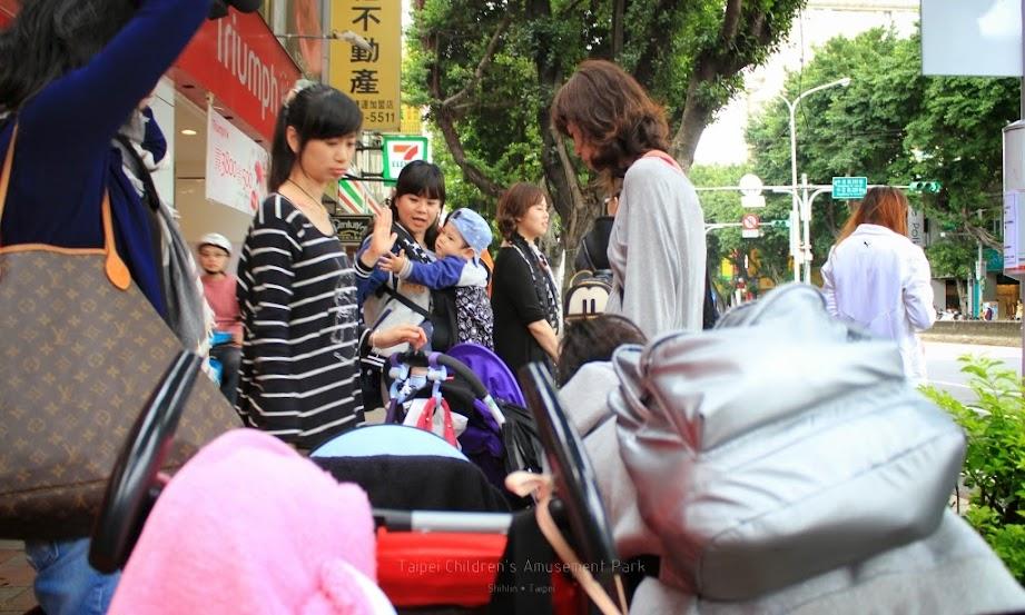 台北士林景點,兒童新樂園-1