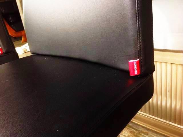 羅蘭索餐椅