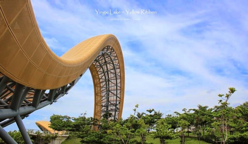 台南新市景點,迎曦湖-5