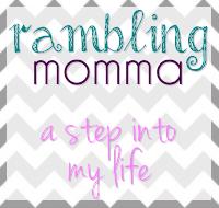 Rambling Momma