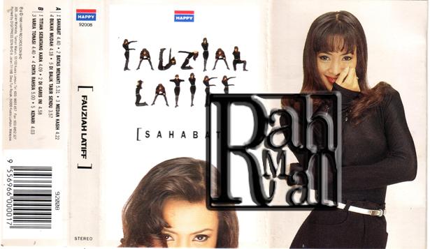 FAUZIAH LATIFF