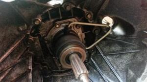 Internal vs External slave cylinder  Jeep Wrangler Forum