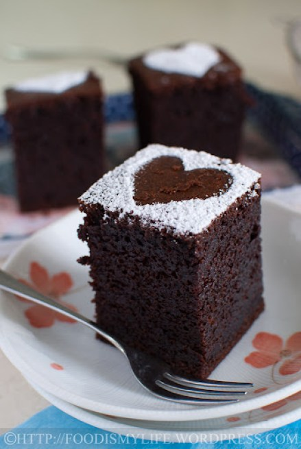 Baileys Cake Recipe