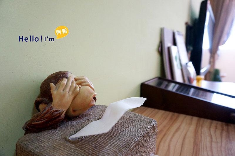 台南民宿,迪利小屋-7