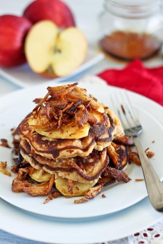7 poslastica od jabuka