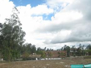 Inundación U Sabana