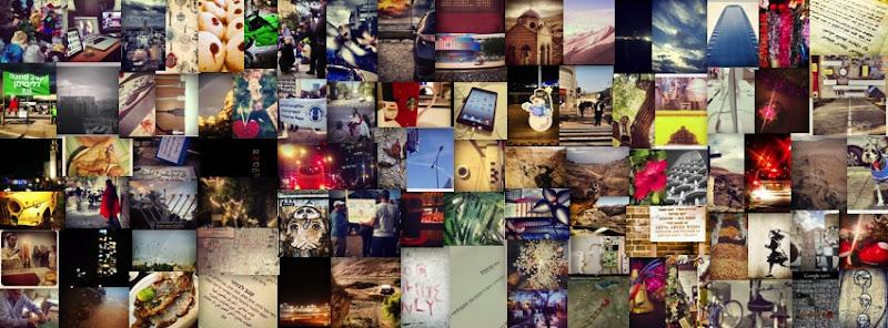 iPhone-графия. Декабрь 2012
