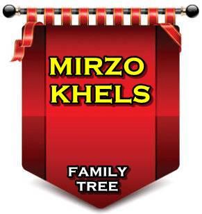 MIRZO KHELS