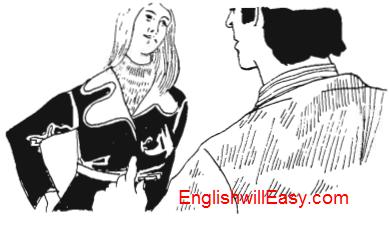 Комплиментиране на хората по дрехите - ситуационни диалози - как да се каже