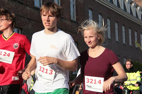 Margaux Sierens, Dwars over de Mandel 2014
