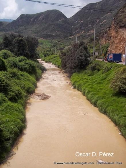 Río Tunjuelo