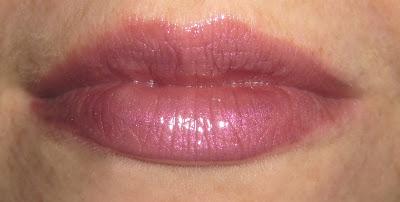 Nars Downtown Lipgloss