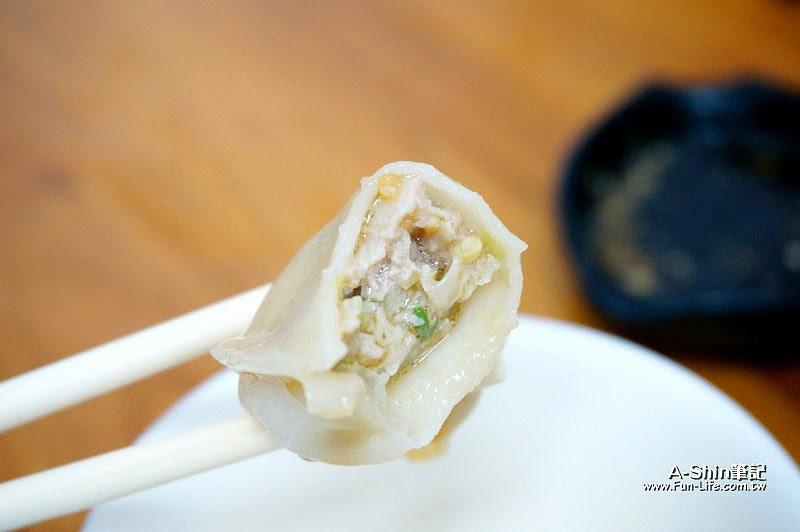 梧棲小吃,民生蒸餃牛肉麵-3